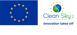 Clean Sky 2 & European flag